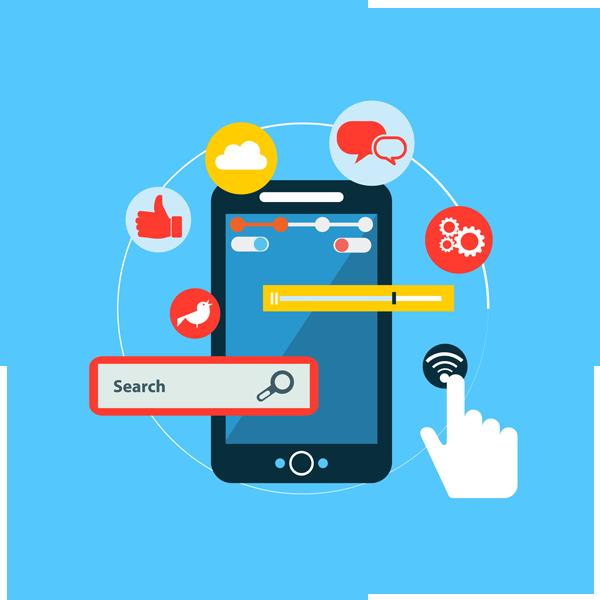 Mobile Strategy - Εφαρμογές για κινητά τηλέφωνα (smartphones)